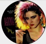 "SHAKE (THE EARLY YEARS) - UK 12"" PICTURE DISC"